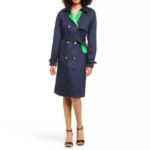 NWOT 3.1 Phillip Lim for Target Trench Coat XS